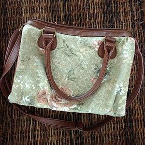 Handbags - RSENBOYE BAG with sequins